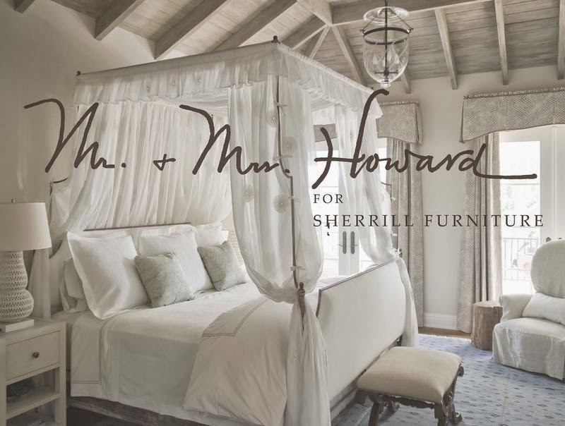 island chamfer canopy bed mr and mrs howard and a giveaway the enchanted home
