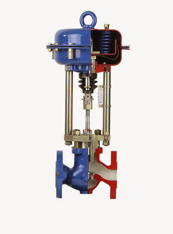 Macam dan jenis valve , bagian dan fungsinya