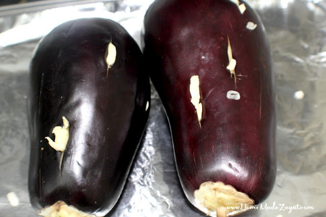 Baigan Choka