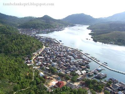 Pulau tambelan