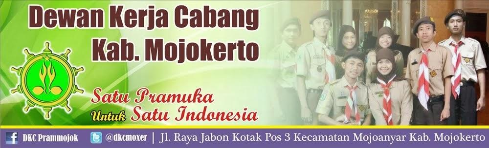 DKC Kab. Mojokerto