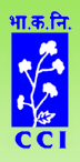 Cotton Corporation Of India Logo