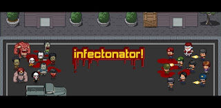 Infectonator Android Zombies [Apk][Full][Gratis]
