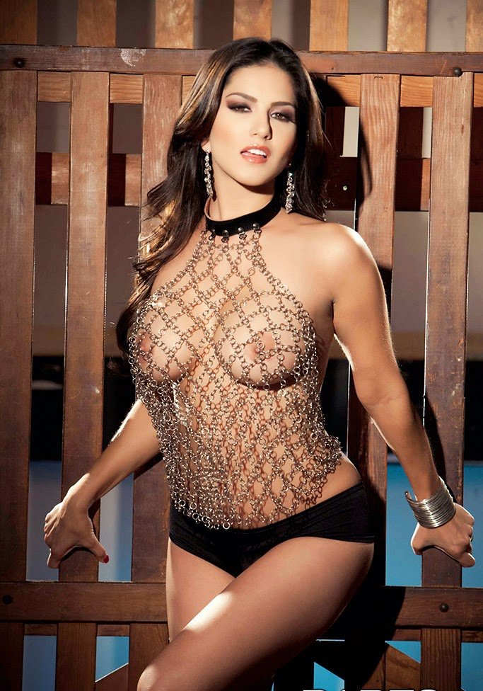 sunny leone all busty image galleries