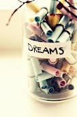 cuando te fuiste sentí que perdí mis sueños.