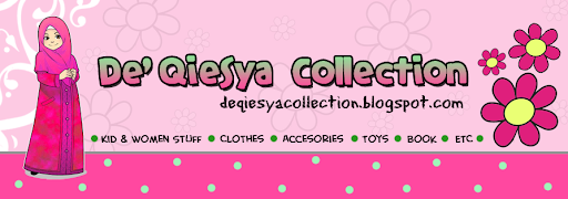 De' Qiesya Collection