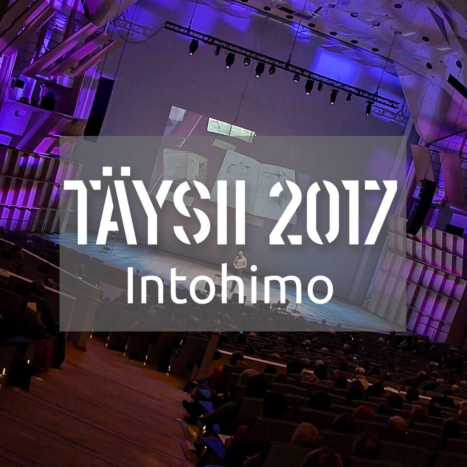TÄYSII 2017 -seminaari 25.11.2017