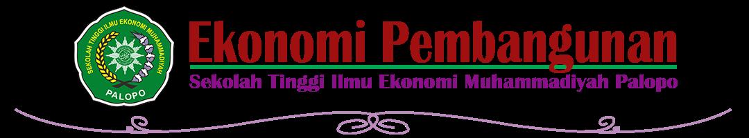 Prodi Ekonomi Pembangunan STIE Muhammadiyah Palopo