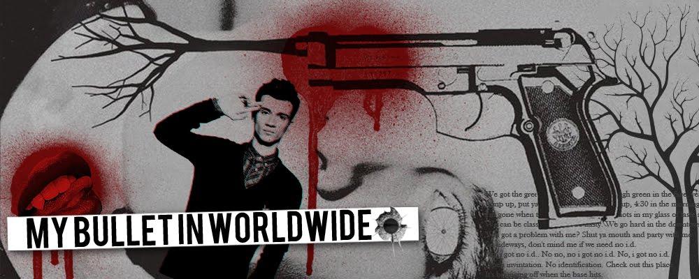 My Bullet in Worldwide