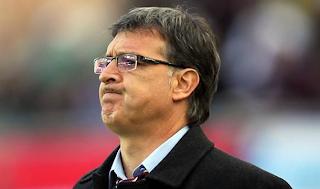 Candidatos para dirigir a la Selección Colombia