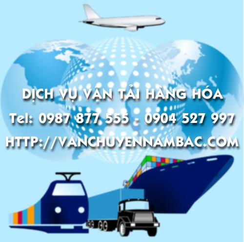 dịch vụ vận tải giá rẻ