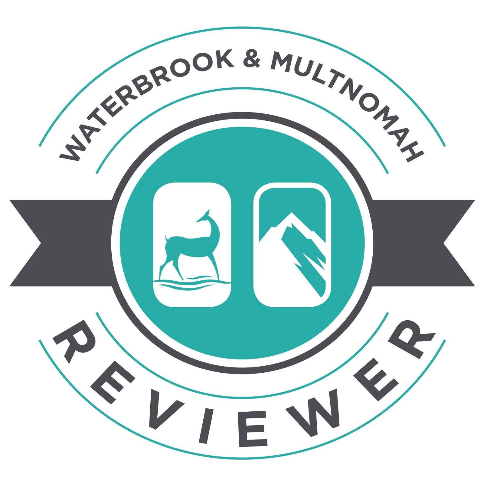 Waterbrook & Multnomah Launch Team