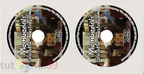 cara membuat label CD part 2 (setting label CD)