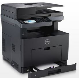 Free Download Driver Dell H815dw