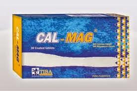 كالسيوم,ماغنسيوم,كال ماج,cal mag,calcium,magnesium