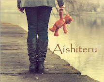 3rd Novel: Aishiteru