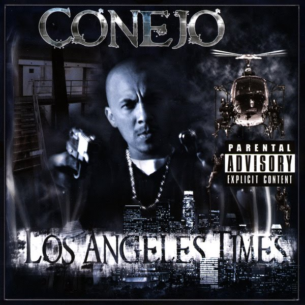 Los Angeles Times: Xicano Rap Updates: Lyrics: Conejo
