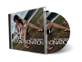 Trance Vocal Fascination 10