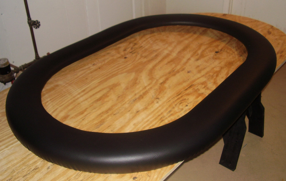 Merveilleux How To Build The Classic Poker Table   DIY Plans