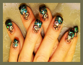 Stylish Nails Desins