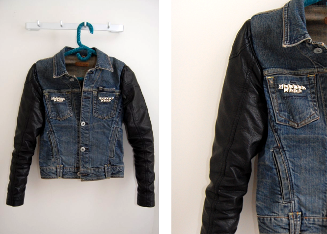 Do anybody here rock jean jackets/vests - Page 2 « Kanye West Forum