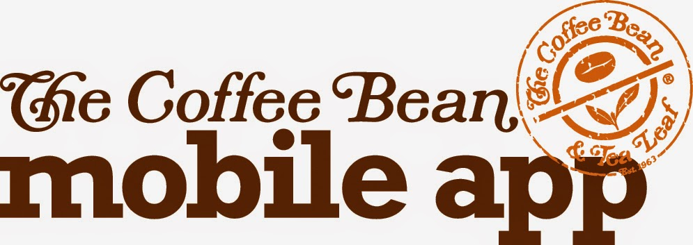 Download The Coffee Bean Tea Leaf Mobile App Today Huney Z World