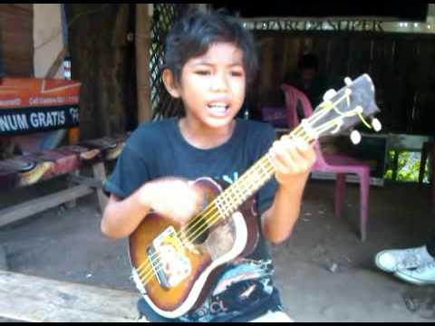 Download Lagu Tegar Septian - Pengamen Jalanan Terbaru