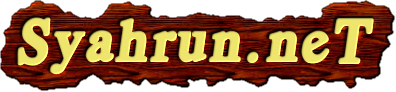 syahrun.net