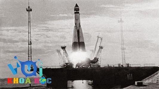 phóng vệ tinh Sputnik 1