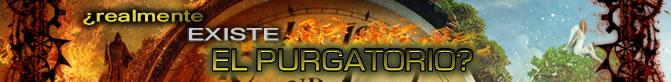 ¿Existe el purgatorio?