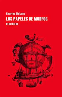 Los papeles de Mudfog Charles Dickens