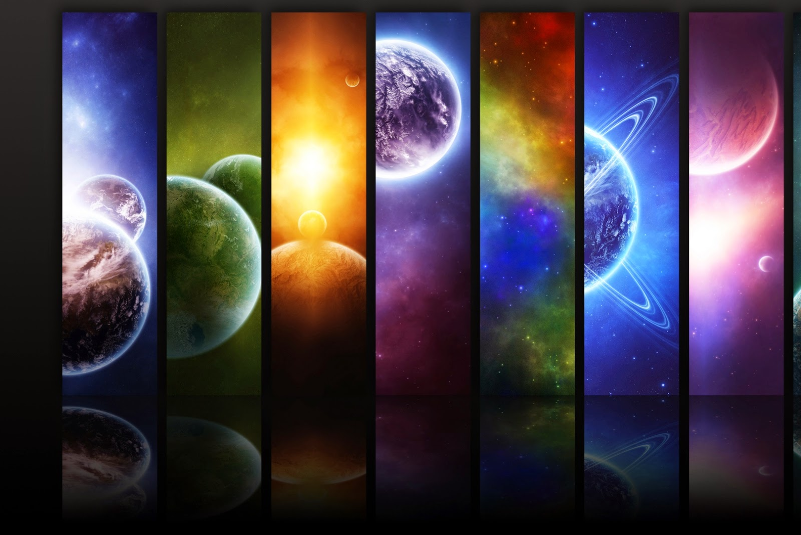 Universe Widescreen
