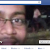 How to merge profile picture and cover photo in Facebook
