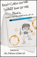 "Authors of <br>""Don&#39;t Chew on the<br>Sharp End of the Pencil"""