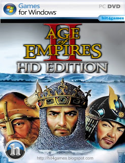 Age of Empires II HD Full Games PC