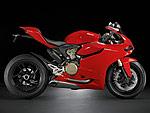 Gambar Motor 2012 DUCATI 1199 Panigale 2