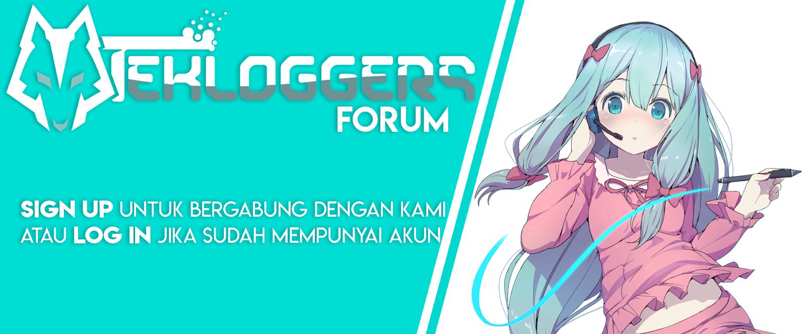 Komunitas Forum
