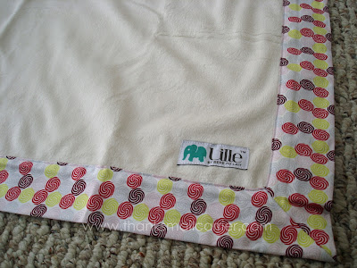 Lille Everyday Luxury Blanket