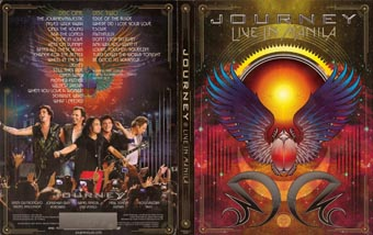 raycd review journey live manila