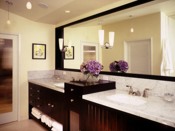 Beautiful Luxury Bathroom Pendant Light