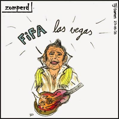 Zomperd - FIFA