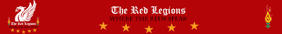 The Red Legions