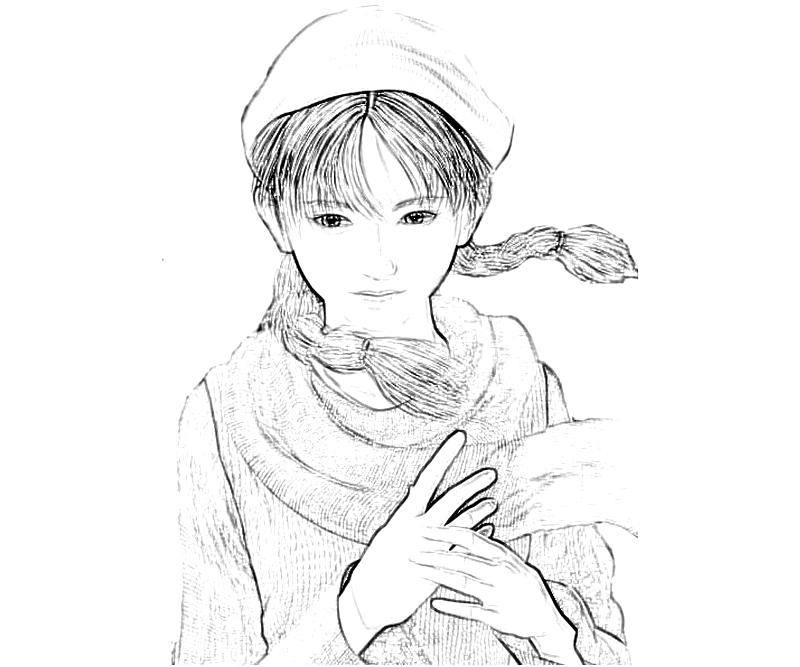 printable-shenmue-shenhua-cute_coloring-pages
