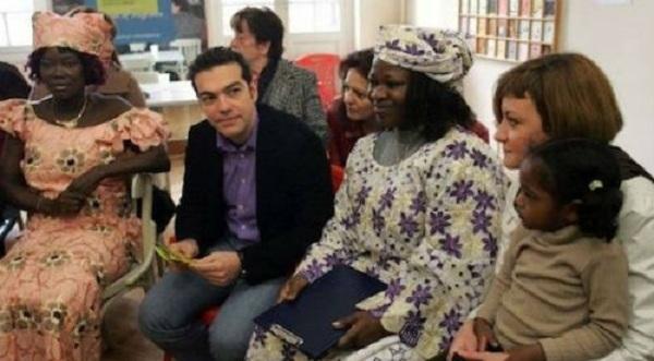 Προηγούνται τα παιδιά των ισλαμιστών στις ελληνικές κατασκηνώσεις...