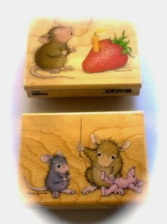 House Mouse blog candy