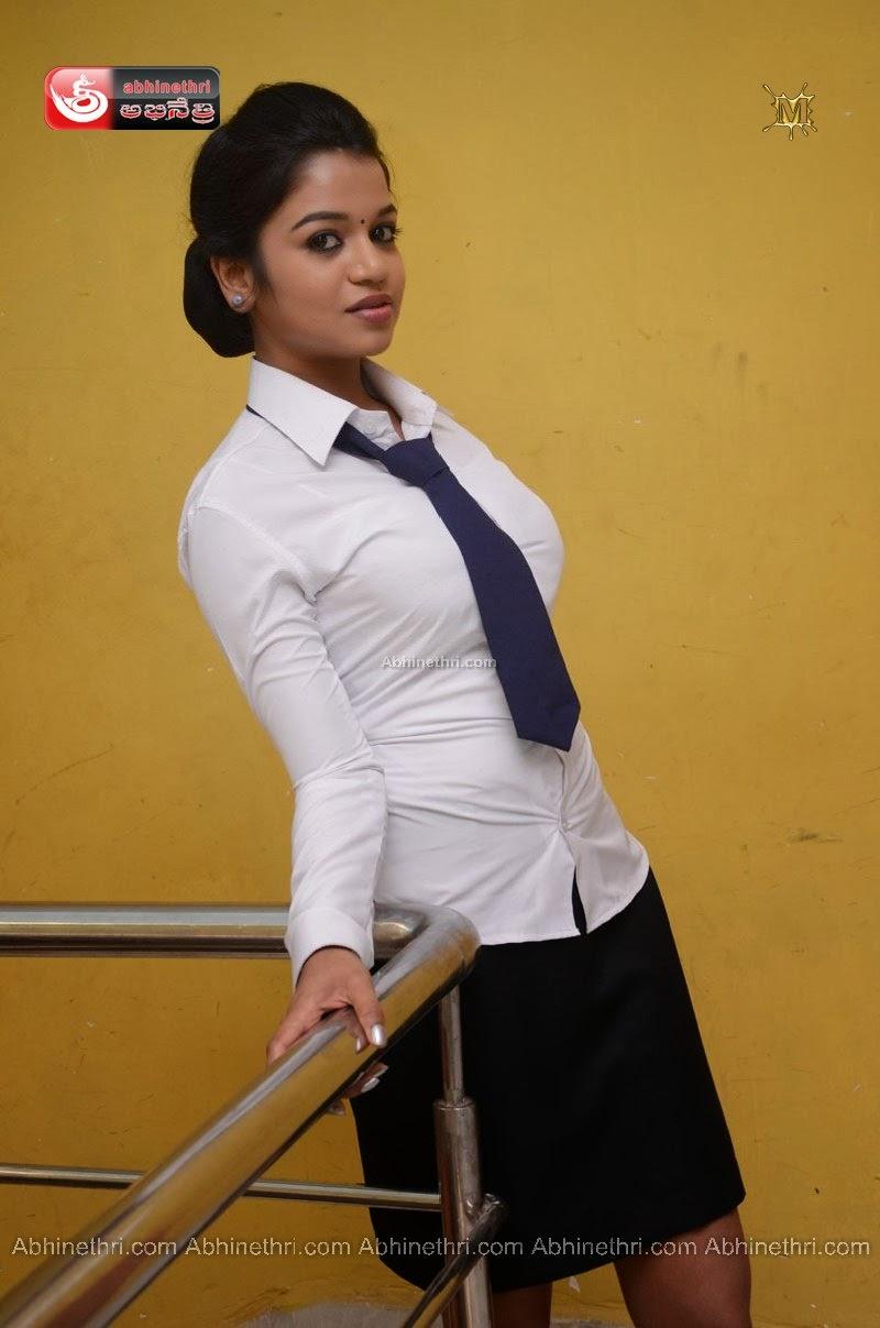 Sri Divya School Dress