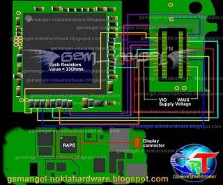 2690+white+blue+screen+display+LCD+problem+Solution.jpg
