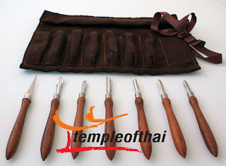 soap carving tools for professional carving designs