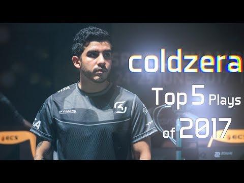 [CS:GO HIGHLIGHTS #11]Coldzera và những siêu phẩm đặc sắc nhất năm 2017
