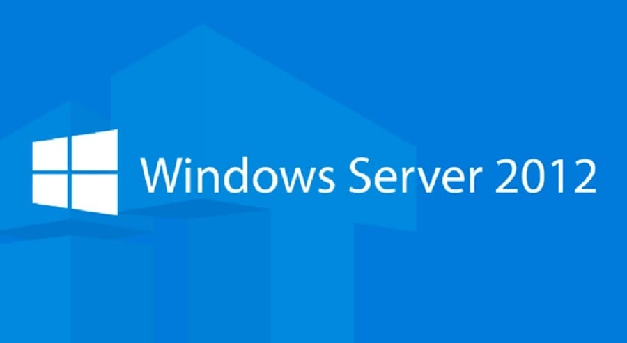 Windows Server 2012 Torrent Imagem